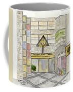 The National Black Theatre Coffee Mug