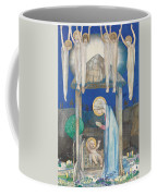 The Nativity Coffee Mug