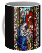 The Nativity Coffee Mug