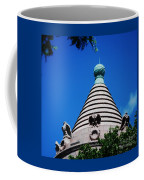 The Natural History Museum Turret 1 Coffee Mug