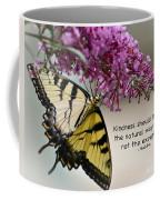 The Natural Way  Coffee Mug