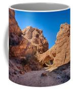 The Natureal Bridge Coffee Mug