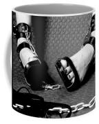 The Naughty Corner Coffee Mug