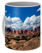 The Needles Coffee Mug