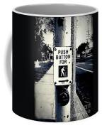 The Needs Coffee Mug