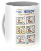 The Neuro  -   The First Official Worldwide Coffee Mug