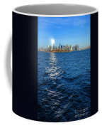 The New Beacon Coffee Mug