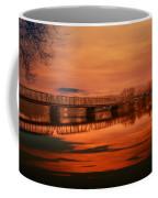 The New Hope Bridge Coffee Mug
