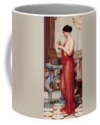The New Perfume Coffee Mug