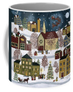 The Night Before Christmas Coffee Mug