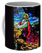 The Night Before The Cross Coffee Mug