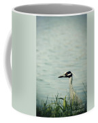The Night Heron Coffee Mug