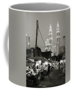 The Night Market Coffee Mug