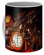 The Night Riders Homage 1939 The Bum Steer Restaurant Tucson Arizona 2005 Coffee Mug