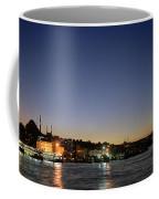 Istanbul Nights Coffee Mug