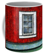 The Night Window Coffee Mug