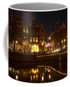The Nine Streets Amsterdam Coffee Mug