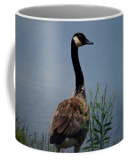 The Noble One Coffee Mug