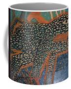 The Non-erring Line Is A Papercut Coffee Mug
