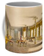 The North Drawing Room, Or Music Room Coffee Mug