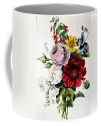 The Nosegay Coffee Mug