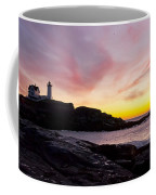 The Nubble Coffee Mug by Steven Ralser