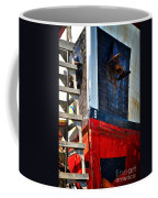 The Number Eight Coffee Mug