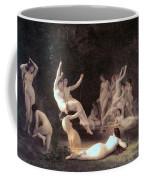 The Nymphaeum Coffee Mug
