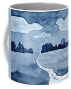 The Obvious Path Coffee Mug
