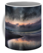 The Oc At Dawn Coffee Mug