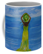 The Oceans Beauty Coffee Mug