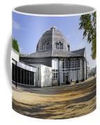 The Octagon - Buxton Pavilion Gardens Coffee Mug