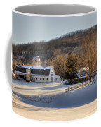 The Ol Homestead Coffee Mug by Bill Wakeley