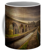 The Old Aqueduct Coffee Mug