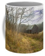The Old Barn Coffee Mug