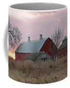 The Old Barns Coffee Mug