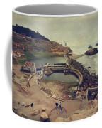 The Old Bath House Coffee Mug