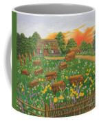 The Old Beekeeping Museum Coffee Mug
