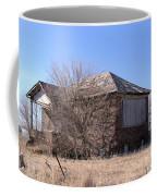 The Old Brick School Coffee Mug