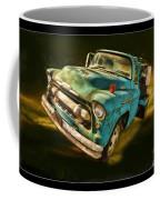 The Old Chevy Max Coffee Mug