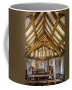 The Old Church Coffee Mug