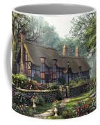 The Old Cottage Coffee Mug