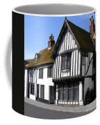 The Old Court Hall Hastings Coffee Mug
