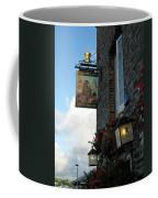 The Old Custom House Coffee Mug