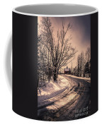 The Old Farm Down The Road Coffee Mug