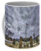 The Old First Ward Coffee Mug