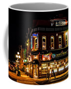 The Old Fish Market Coffee Mug