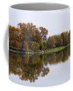 The Old Fishing Hole  Coffee Mug
