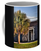 The Old Fort-color Coffee Mug
