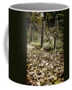 The Old Gate Coffee Mug
